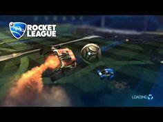 Rocket League Gameplay #5: Online Fun #5 - Mutador Mashup