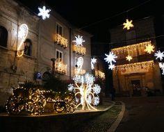 San LORENZELLO - Benevento