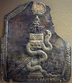 1 de julio: San Simeón el Estilita, uno de los padres del yermo. Como penitencia vivió años subido a una columna.