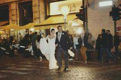 È già passato un mese dal fantastico sì. ❤️ 😍 #spytwins #vitadaspy #spymission #twins #weeding #mariage #love