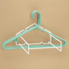 Perfect Hanger Storage Rack