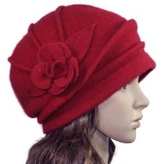 If you wish to buy please click on amazon under this Pinterest Pin. Elegant Flower Wool Bucket Slouch Hat - Red Dahlia, http://www.amazon.com/gp/product/B0063VW1SE?ie=UTF8=213733=393185=B0063VW1SE=shr=abacusonlines-20