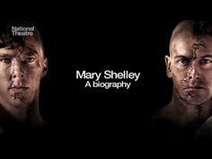 Mary Shelley: A Biography - YouTube