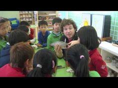 AMI Montessori Elementary training in Bergamo, Italy  Pin now. watch later