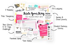 Are you interested in working from home and becoming a freelance writer? I've been a freelance writer for over three years now and I get asked a lot about where to find freelance writing jobs. And not just any gigs. Good quality freelance writing gigs. I know when I first started, I was obsessed with …
