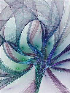 gabiw Art - Fine Art Abstrakt Fraktal