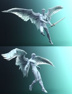 Sacrosanct is a set of 34 epic poses and expressions for Genesis 8 Males, Genesis 8 Females and Morning Star Wings. Wings, poses and expressions can be used alone or mixed and matched for different looks and combinations. Hierarchical poses are Wings Drawing, Angel Drawing, Fantasy Inspiration, Character Inspiration, Character Art, Drawing Reference Poses, Drawing Poses, 3d Art, Ange Demon