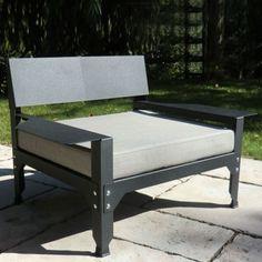 HEGOA - fauteuil