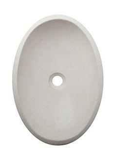 Großer Waschbecken Waschschale aus edlem Sandstein, ovale Formgebung, Farbe: Beige, Außenwand mit schönen rohen Strukturen, Unikat, Maße L50cm, B34,6cm, H12,5cm,Gewicht: ca. 11kg Yuchengstone http://www.amazon.de/dp/B017M3ERU6/ref=cm_sw_r_pi_dp_Npftwb132DME3