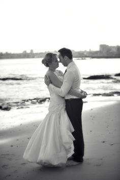 #Portrait Destination Wedding in Portugal, a Villa by the sea #wedding #FotodeSonho #Lisbon