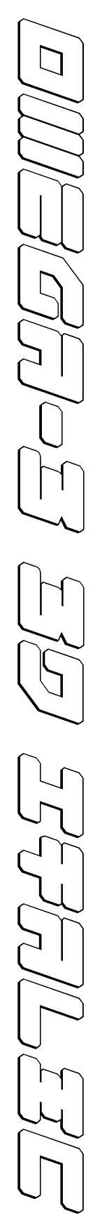 Quality free retro font available on Fonts2u. Download Trinigan FG at http://www.fonts2u.com/trinigan-fg.font