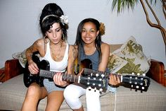 Amy Winehouse: a life in pictures