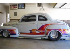 Large Photo of '48 Coupe - M3L8