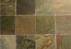 Oyster Slate Stone Flooring, Kitchen Flooring, Grout Sealer, Types Of Stones, Underfloor Heating, Rustic Feel, Traditional Kitchen, Timeless Classic, Light Beige