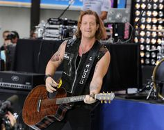 "Tyler Hubbard Pictures - Florida Georgia Line And Nelly Perform On NBC's ""Today"" Labor Day Concert - Zimbio"