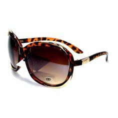($8.99) DG53 S6 DG Eyewear Designer Elegant Vintage Women Sunglasses From DG Eyewear