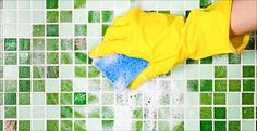 This bathroom cleaning checklist has all the important tips and tricks to make your bathroom sparkle.