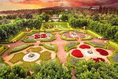 Hunter Valley - A garden village in New South Wales, Australia
