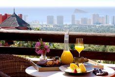 Hoteles de lujo - Deluxe | Hotel Asia Gardens