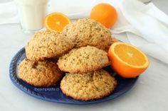 Bollitos de Maicena. | The Simple Life® Sin Gluten, Gluten Free, Crackers, Cornbread, Muffin, Cookies, Breakfast, Ethnic Recipes, Sweet