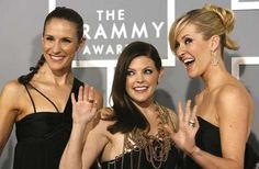 Favourite Band ever... the DIXIE CHICKS!