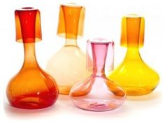 Off Pitcher + Cup In Living Color :)  by Branch