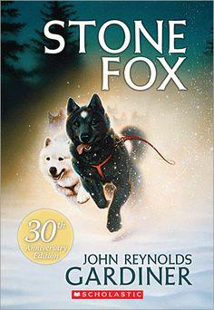 Stone Fox by John Gardiner
