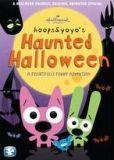 DVD J HOO Hoops & Yoyo's Haunted Halloween