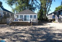 Long Point Getaway - #3 - Long Point, Ontario,... - HomeAway Turkey Point