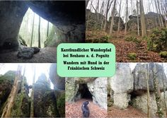 Karstkundlicher Wanderweg bei Neuhaus | blog.wanderspass-mit-hund.de Blog, Bouldering, Hiking, Pet Dogs, Viajes, Blogging