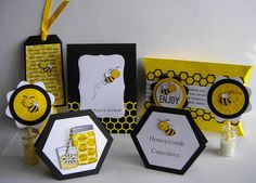 Spelling Bee Party Set | Flickr - Photo Sharing!