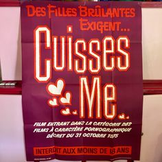 LaRabota - Cuisses Me Upcycle, Neon Signs, Vintage, October 31, Thighs, Upcycling, Upcycled Crafts, Recycling, Primitive