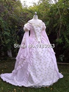 Cheap wedding gown bras, Buy Quality gown pajamas directly from China wedding flower hair clip Suppliers: New! Ever After Inspired Ballgown Fantasy Wedding Gown/Southern Belle Gown Reenactment Theater Costume Lavender Gown, Southern Belle Dress, Masquerade Dresses, Medieval Gown, High Fashion Dresses, Fantasy Dress, Fantasy Wedding, Dream Dress, Pretty Dresses