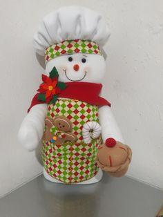 Christmas Ornaments, Holiday Decor, Home Decor, Flowers, Snow, Holiday Ornaments, Felt, Cross Stitch, Xmas Ornaments