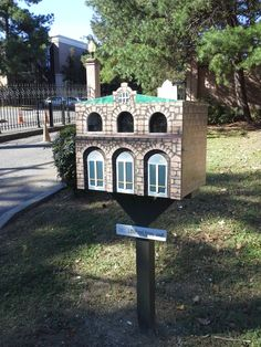 Libraries We Love - The Pink Palace Library - Little Free Library Little Free Libraries, Little Library, Free Library, Library Books, Lending Library, Library Inspiration, Pink Palace, Picture Comments, Community Building