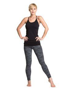 Basic Yoga Top | Tops | Bekleidung | Frauen | muso koroni Yoga Leggings, Empire, Basic Yoga, If Rudyard Kipling, Yoga Tops, Child Development, Basic Tank Top, Athletic Tank Tops, Sporty