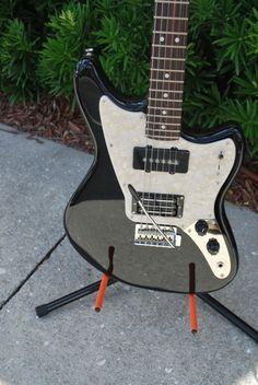 2012 Fender Marauder Guitar....ooooohhhh pretty!