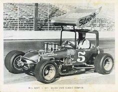 60'-70's Vintage Oval Track Modifieds - Page 12 - THE H.A.M.B.