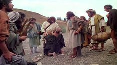 The Story Of Jesus For Children from Inspirational Films. Great for Easter time for families ! In Its entirety. He Has Risen, Jesus Stories, Kid Movies, Great Films, Sunday School, Christian, Couple Photos, World, Children