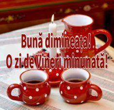 Imagini buni dimineata si o zi frumoasa pentru tine! - BunaDimineataImagini.ro Good Morning, Religion, Messages, Tableware, Google, Pictures, Cat Breeds, Funny Sayings, Buen Dia