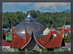 SUMATRA - Bukittinggi http://indonesie.eklablog.com/