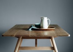 Tide Design Tuki Dining Table 4