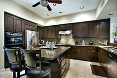 """Looking for kitchen renovation ideas? Impact Remodeling is the top Phoenix kitchen remodeling Contractor of choice known for their """"no pressure"""" approach. Impact Remodeling is known for our artisan craftsmanship, attention to detail, and professional work that is fully licensed, bonded, and insured for general contracting in the State of Arizona (ROC# 298594). Contact us by calling: (602) 451-9049 or clicking this image. Mention Pinterest for 10% off!"""