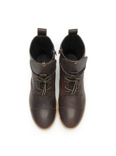 Mister Brown - Zapatos para Hombre en el bazar en Línea - Sacional