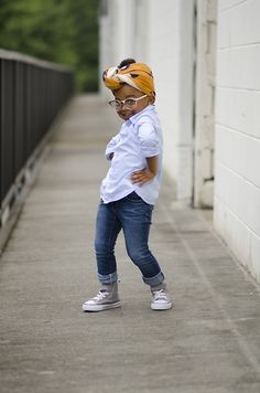 Amazing little kid style! via Arianna Elizabeth photography.