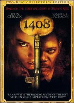 The 40 Most Terrifying Ghost Movies of All Time: 1408 (2007)