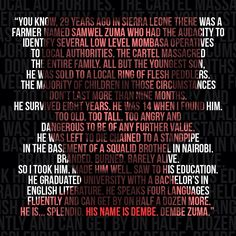 One of the best of the best. Cried. How can u not? #blacklist