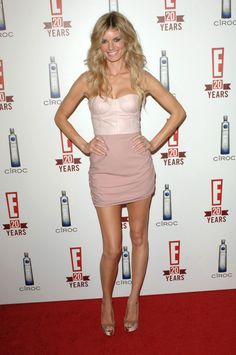 Marisa Miller Weight Gain