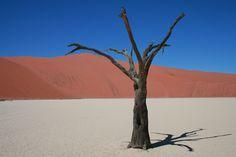 voyage, insolite, Namibie, Sossusvlei