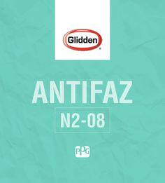 """""""Antifaz"""" pertenece a la familia de los verdes dentro de nuestro muestrario Voice of Color. ¡A nosotros nos encanta! ¿A ti que te parece?  #LaVozDelColor"""